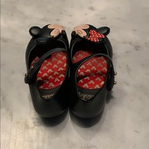 Mini Melissa Shoes - Mini Melissa Mickey and mini